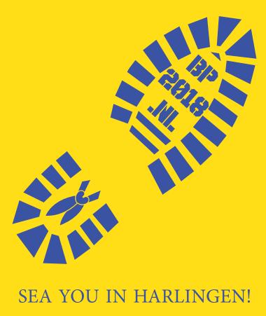 Logo BP-tocht 2018